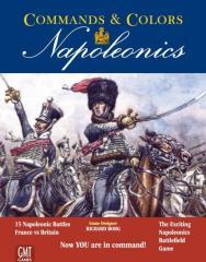 Napoleonics (2019 Edition)