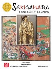 Sekigahara - The Unification of Japan (2013 Edition)