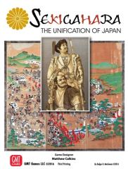 Sekigahara - The Unification of Japan (2018 Edition)