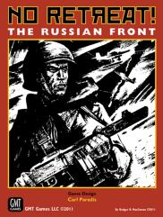 No Retreat! - The Russian Front (Deluxe Edition) (2011 Edition)