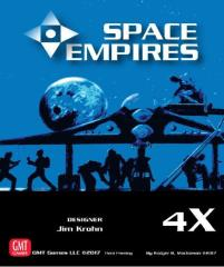 Space Empires 4X (4th Printing)