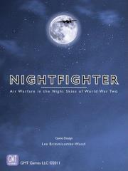 Nightfighter - Air Warfare in the Night Skies of World War II