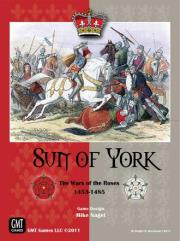 Sun of York - The Wars of the Roses, 1453-1485