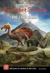 Dominant Species - The Card Game