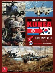 Next War - Korea