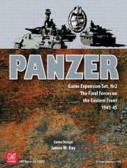 Panzer - Expansion #2, The Final Forces on the Eastern Front 1941-44