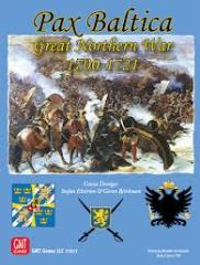 Pax Baltica - Great Northern War 1700-1721