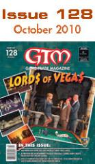 "#128 ""Lords of Vegas, Warhammer Fantasy Roleplay Guides, Interview With Evil Hat Productions"""