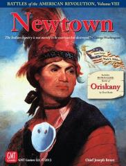 Newtown & Battle of Oriskany