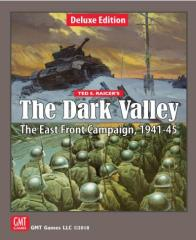 Dark Valley, The - The East Front Campaign, 1941-45 (Deluxe Edition)