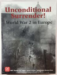 Unconditional Surrender! (2nd Printing)