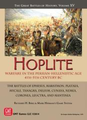 Hoplite - Warfare in the Greco-Persian Age, 5th-4th Century BC