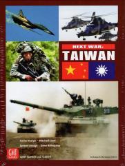Next War - Taiwan