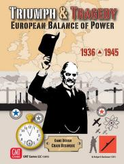 Triumph & Tragedy - European Balance of Power