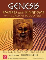 Genesis - Empires & Kingdoms of the Ancient Middle East