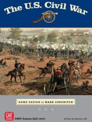 U.S. Civil War, The
