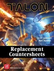 Talon Replacement Counter Sheet