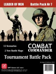 Battle Pack #7 - Leader of Men