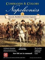 Generals, Marshals & Tacticians Expansion