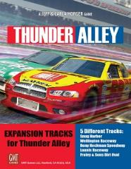 Thunder Alley - Expansion Tracks