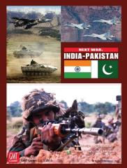 Next War - India-Pakistan