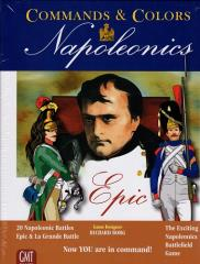 Napoleonics Expansion 6 - Epic Napoleonics