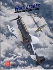 Wing Leader Vol. #2 - Supremacy 1943-1945