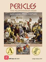 Pericles - The Peloponnesian Wars
