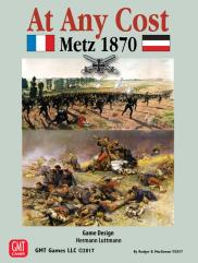 At Any Cost - Metz 1870