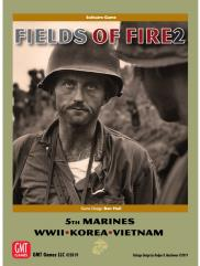 Fields of Fire 2 - With the Old Breed