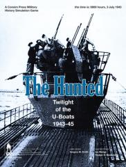 Hunted, The - Twilight of the U-Boats, 1943-45