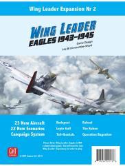 Wing Leader Expansion #2 - Supremacy, Eagles 1943-1945