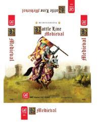 Battle Line - Medieval