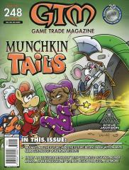 """#248 """"Munchkin Tales, Mutants are the Future, Exclusive Interview w/Reiner Knizia"""""""