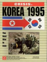 Crisis - Korea 1995
