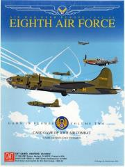 Eighth Air Force - Air War Over Europe, 1942-45