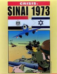 Crisis - Sinai 1973