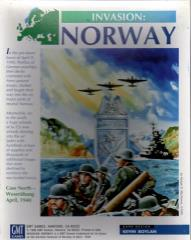 Invasion - Norway