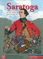Saratoga (1st Edition)