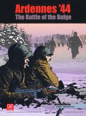 Ardennes '44 (1st Printing)