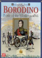 Borodino - Battle of the Moskova, 1812