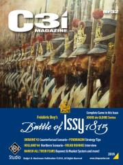 #32 w/The Battle of Issy & The Battle of Gettysburg