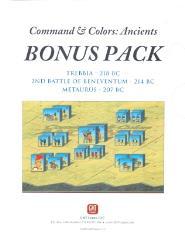 Bonus Pack #1