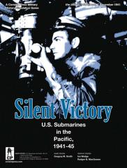 Silent Victory - U.S. Submarines in the Pacific, 1941-45 (2nd Printing)