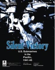 Silent Victory - U.S. Submarines in the Pacific, 1941-45
