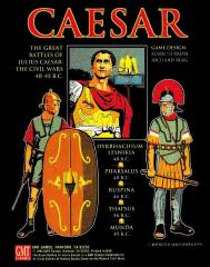 Caesar - The Civil Wars 48-45 B.C.