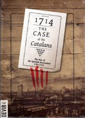 1714 - The Case of the Catalans