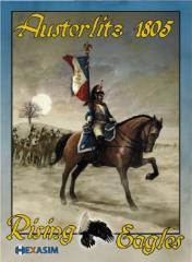 Rising Eagles - Austerlitz 1805