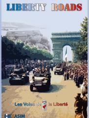 Liberty Roads (1st Edition)