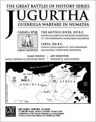SPQR - GBoH Module - Jugurtha